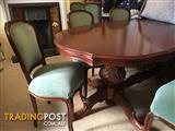 French style Dining Suite
