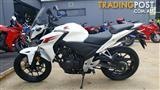 2014 HONDA CB500FA (ABS) 500CC MY14 SPORTS