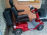 Mobility Scooter - Make me a serious offer.