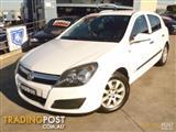 HOLDEN ASTRA CD AH MY07