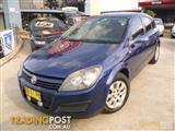 HOLDEN ASTRA CD AH MY06