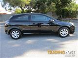 2007 HOLDEN ASTRA CD AH MY07 3D COUPE