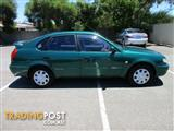 2001 TOYOTA COROLLA CONQUEST SECA ZZE122R 5D HATCHBACK