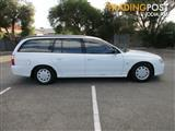 2006 HOLDEN COMMODORE EXECUTIVE D/FUEL VZ 4D WAGON