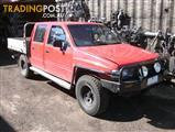 Holden Rodeo TF 95
