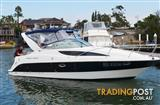 2008 Bayliner Ciera 285 Sports Cruiser