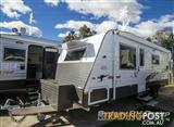 2016 NEW AGE Big Red 21ES2 New Age  Caravan