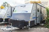 2016 NEW AGE Manta Ray 19BC Bunk SPECIAL EDITION New Age  Caravan