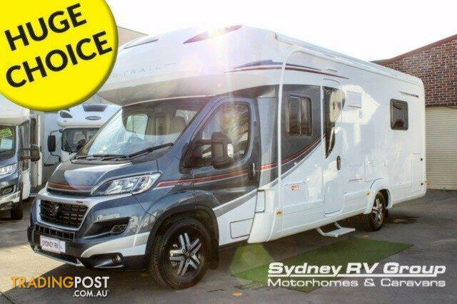 Perfect 2017 Auto Trail Motorhomes Delaware Hi|Line Motor Home For ...