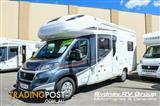 2017 Auto Trail Motorhomes FB Hi-Line   Motor Home