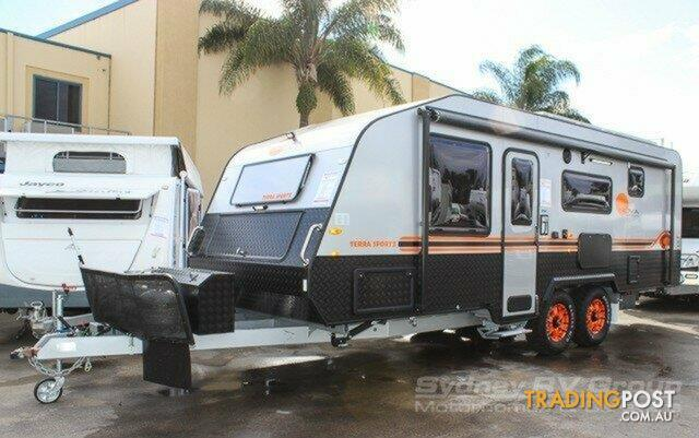 Popular  Caravans  Gumtree Australia Penrith Area  North St Marys