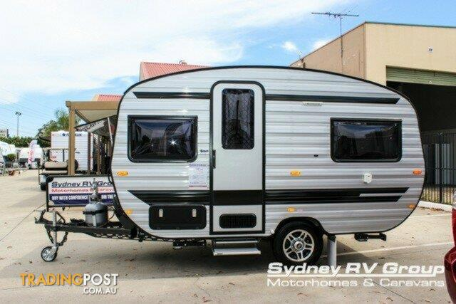 Beautiful 2012 Forest River Flagstaff Classic Caravan For Sale In Penrith NSW