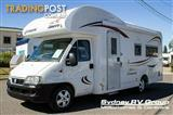 2006 Jayco Conquest   Motor Home