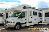 2011 Winnebago Esperance C2634SL Iveco  Motor Home