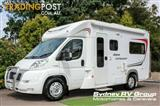 2013 Jayco Conquest   Motor Home