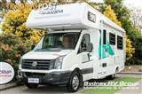2013 Avida Ceduna   Motor Home