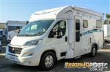 2016 Jayco Conquest   Motor Home