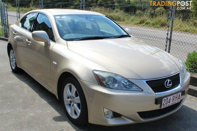 Lexus for sale qld