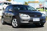2007 FORD FOCUS LX LS 4D SEDAN