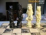 Wanted: Chess Sets/Tables/Boards Bought