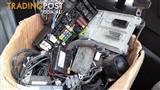 Holden Colorado 4JJ1 Complete working motor & electrics