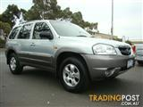 2004  MAZDA TRIBUTE CLASSIC MY2004 WAGON