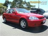 1998  HONDA CIVIC VTI  COUPE