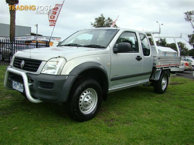 2003-HOLDEN-RODEO-LX-EXTENDED-CAB-RA-CAB-CHASSIS