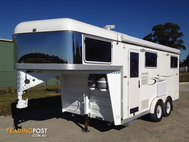 Excellent CARAVAN Coromal PRINCETON P701S Caravan For Sale In Heatherbrae NSW