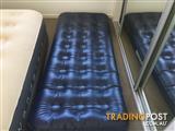 Single air mattress for sale