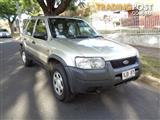 2005 FORD ESCAPE XLS ZB 4D WAGON