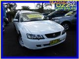 2004  HOLDEN CREWMAN S VYII CREW CAB UTILITY