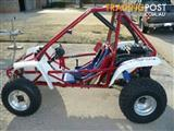 Wanted: WANTED TO BUY HONDA ODYSSEY ATV FL BUGGY PARTS