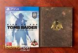 Ps4 PRO ENHANCED***Rise of the Tomb Raider - AS NEW $50 or Swap/Trade