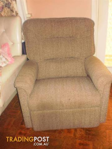 Recliner Rocker Armchair Jason