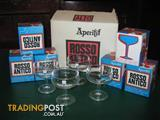 NEW GLASSWARE, ITALY, TURKEY, CANADA -- REDUCED PRICE