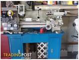 hobby machine tools