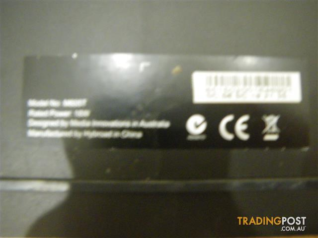OPTUS-FETCH-TV-RECEIVER-BOX-SET-TOP-BOX-M605T-MALVERN-EAST