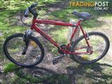 """NORCO KATMANDU CYCLING MOUNTAIN BIKE 21 SPEED BICYCLE 26"""" TYRES"""