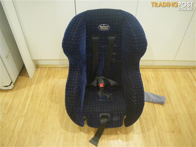 IGC MOTHERS CHOICE INFANT REVERSIBLE CHILD CAR SAFETY SEAT BABY CAR SEAT