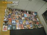 BULK LOT 45+ DVDS MOVIES FILMS DOCUMENTRIES SOMETHING FOR EVERYONE BULK LOT 45 DVDS  MOVIES  FILMS