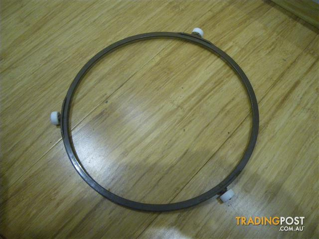 225MM ROLLER RING FOR 30L HOMEMAKER EM930ADF MICROWAVE OVEN