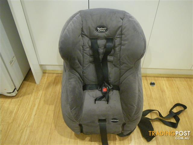 MOTHERS CHOICE EMPEROR INFANT REVERSIBLE CHILD CAR SAFETY SEAT TODDLER SEATS BABY CAR SEAT