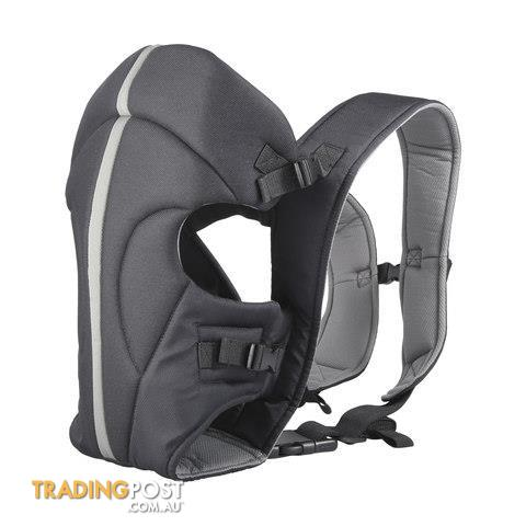NEW BABY SOLUTION 3-IN-1 BABY CARRIER INFANT CARRIER BABY HARNESS BABY SLING