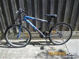 "SOUTHERNSTAR APOGEE MOUNTAIN BICYCLE 18SPEED BIKE 26""TYRES CYCLING"