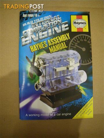 BNIB-HAYNES-BUILD-YOUR-OWN-INTERNAL-COMBUSTION-ENGINE-MODEL