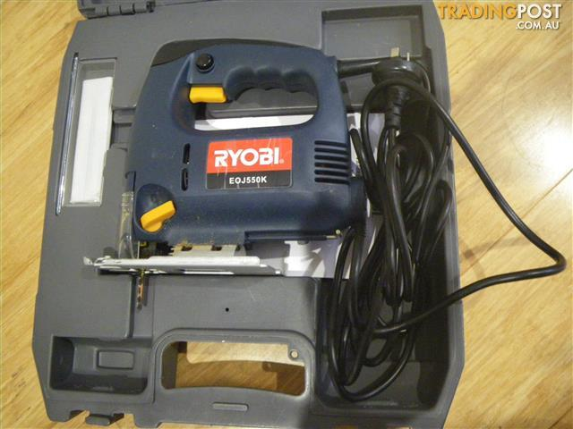 Ryobi orbital jigsaw eoj550k 550 watt corded electric reciprocating ryobi orbital jigsaw eoj550k 550 watt corded electric reciprocating saw keyboard keysfo Gallery
