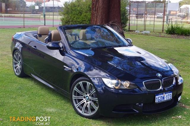 2008 bmw m3 e93 convertible. Black Bedroom Furniture Sets. Home Design Ideas