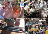 Garage Sale- Tools, Welding Gear etc. 29 & 30 July- ST HELENS PARK 2560