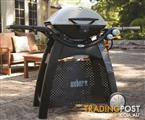Weber Family Q 3200 BBQ + Cover & Free Accessories